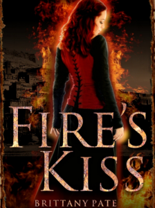 fires kiss